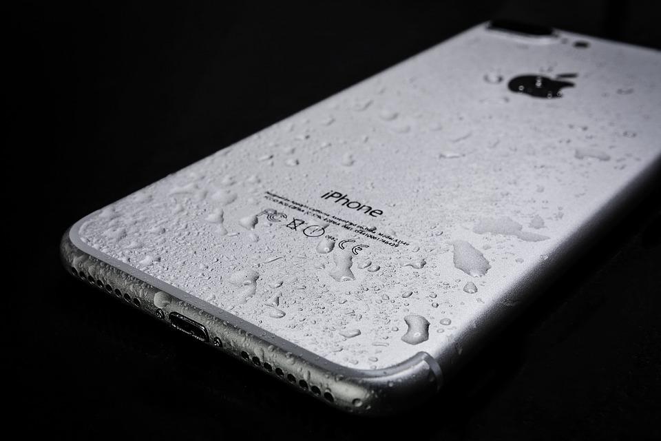 Ремонт Apple iPhone в Южном или Коблево