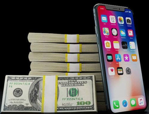 Как не потратить лишние деньги на свой смартфон?